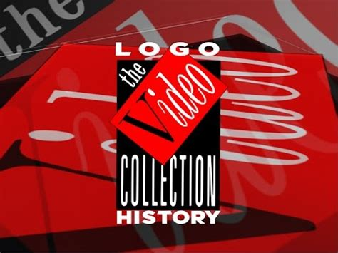 The Video Collection/VCI Logo History - YouTube