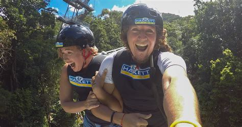 Cairns Minjin Swing | Mad Monkey Backpackers