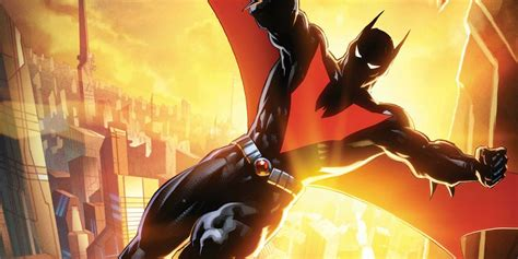 Why 2019 is an Incredibly Important Year for Batman Beyond