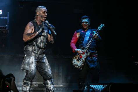 Rammstein Release Video for New Song 'Radio'