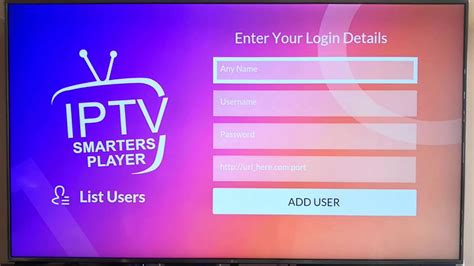"""How to install """"IPTV Smarters Player"""" app on LG Smart TV"""