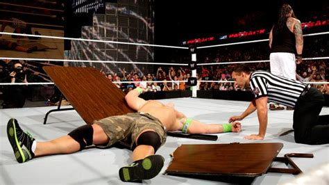 WWE Payback 2014 Results, Brie Bella Quits & Slaps