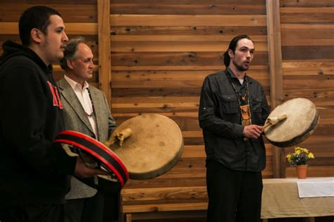 Duwamish tribe hosts a Northwest tea party   The Seattle Times