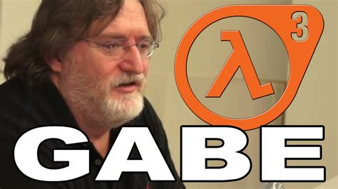Exclusive Gabe Newell Interview at Valve HQ - YouTube
