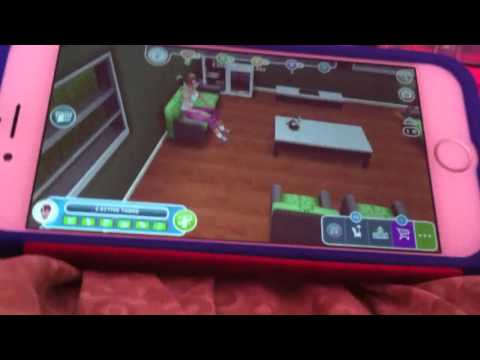 Ghost Hunters - The Sims FreePlay
