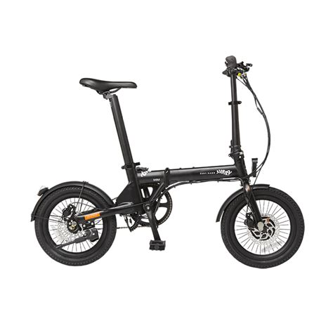 Demo eBikes - Electric Cycle Company