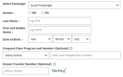 TSA PreCheck: All the airlines, how to use - The Points Guy
