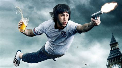 Grimsby (2016) directed by Louis Leterrier • Reviews