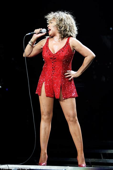 What is Tina Turner's net worth? | Daily Mail Online