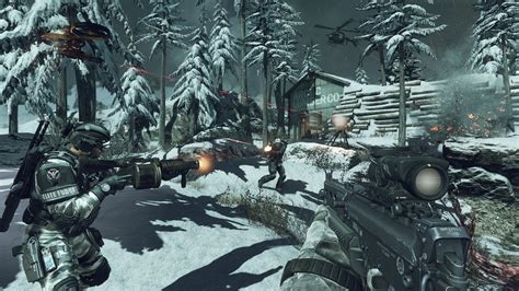 Call of Duty: Ghosts (Game) - Giant Bomb