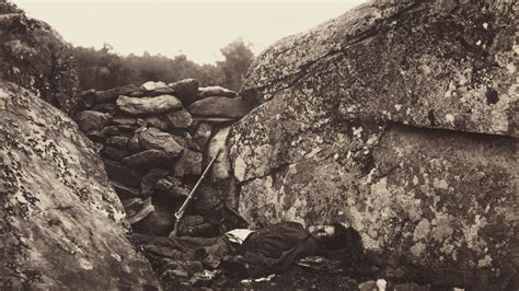 How the Battle of Gettysburg Turned the Tide of the Civil