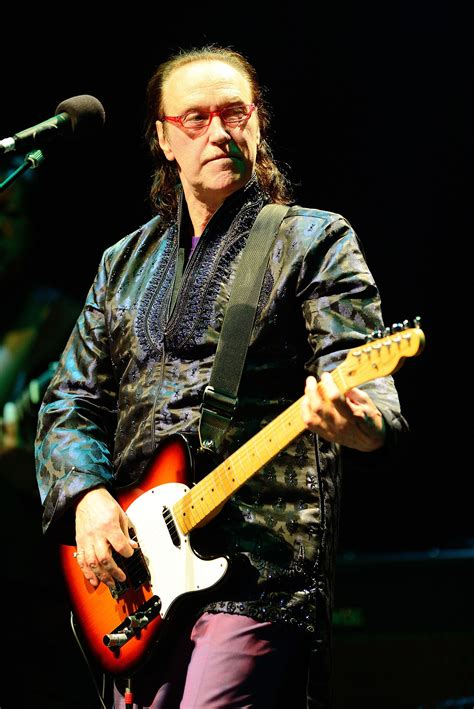 The Kinks' Dave Davies to AC/DC's Malcolm Young: 'Never