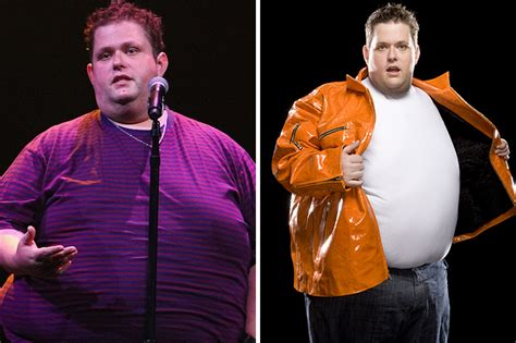 Unbelievable Weight Loss Transformations of Celebs With
