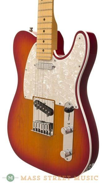 Fender - American Deluxe Telecaster 2013 Used Electric