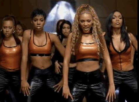 From The Vault: Destiny's Child - 'Say My Name' - That