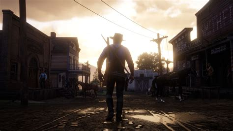 How to get the most out of the Red Dead Redemption 2 photo