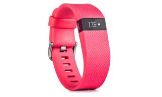 13% Off on Fitbit Charge HR Activity, He
