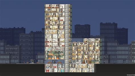 Project Highrise Torrent Download Game for PC - Free Games