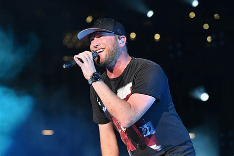 Cole Swindell Says Fall 2018 Tour Features His 'Dream Lineup'
