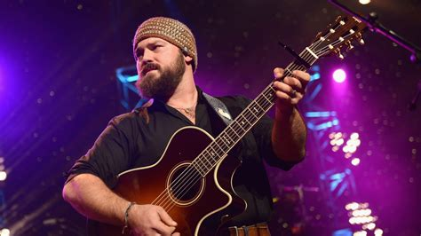 Exclusive Zac Brown Band Live Performance of 'Free / Into