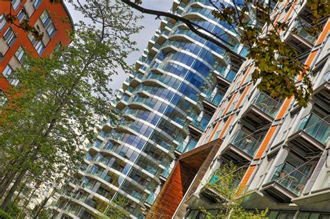 Providence Tower | Lindner Group