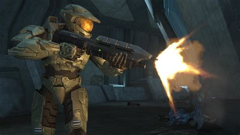 Halo: Combat Evolved HD Remake Coming To Xbox 360?