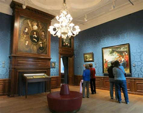 Things to do in The Hague – Visit the Mauritshuis