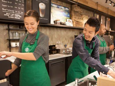 Starbucks just made a change that thousands of employees