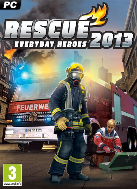 Rescue 2013 - Everyday Heroes Windows game - Mod DB