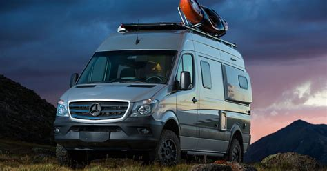 The 6 best RVs and camper vans you can buy right now - Curbed