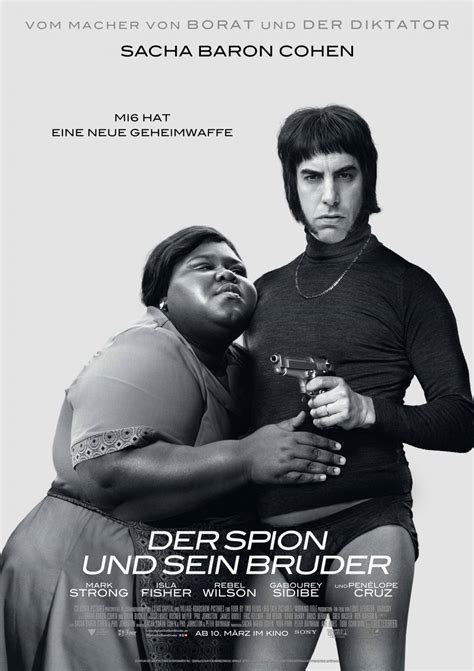 The Brothers Grimsby (2016) Poster #1 - Trailer Addict