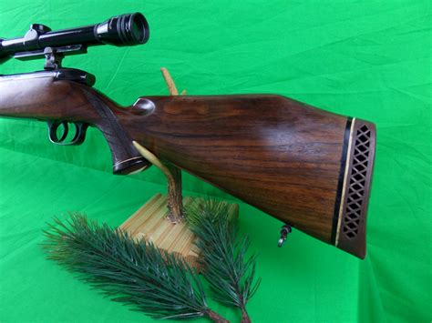 Repetierbüchse Sauer Weatherby Europa Kal