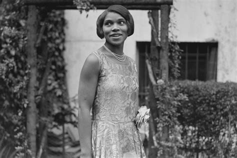 Marian Anderson, Contralto: Biography and Facts