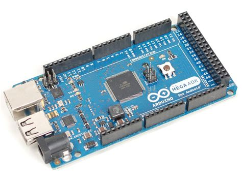 UPDATED PRODUCT – Arduino Mega R3 Android Accessory