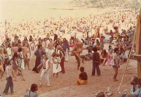 20 Photos Of Goa From The 80s And 90s When It Was A True
