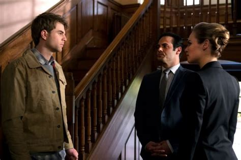 """Supernatural Photos from """"Bloodlines"""" - TV Fanatic"""