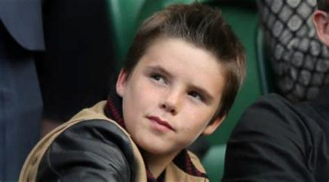 Cruz Beckham joins Instagram and has something 'exciting