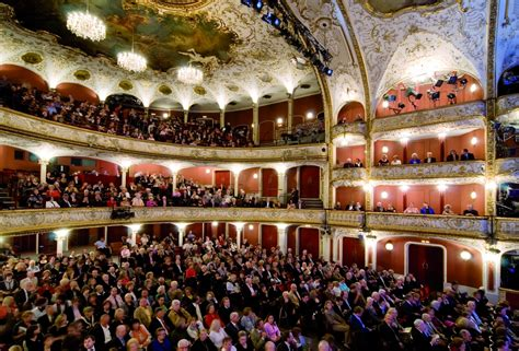 Volkstheater - events