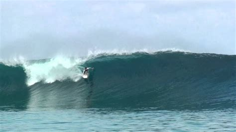 """Mentawais surfing """"The Hole"""" & HT's - YouTube"""