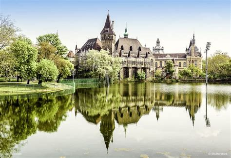 The 17 Best City Parks in Europe | Places To See In Your