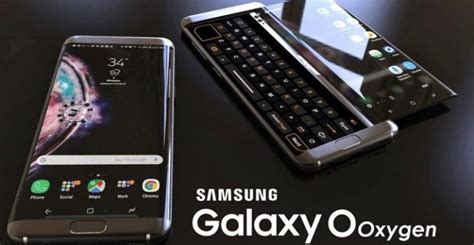 Samsung Galaxy Oxygen release date rumors ignite – Product
