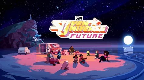Watch Full Episodes Of Steven Universe Future On Oh! Movies