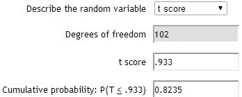 hypothesis testing - How to determine a null and