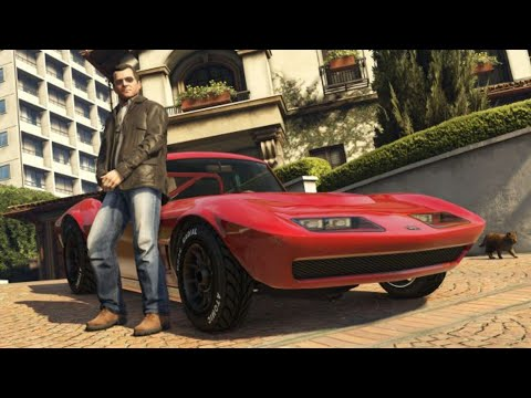 Artworks – GTA-Xtreme – All about Grand Theft Auto