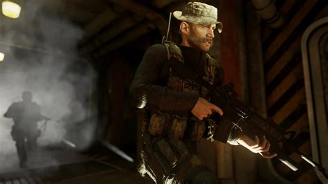 Call of Duty: Modern Warfare Remastered campaign now live