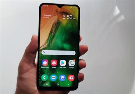 Samsung Galaxy A20 Review: Affordable Smartphone with