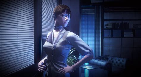 Box art and screens for the PS4 version of Republique