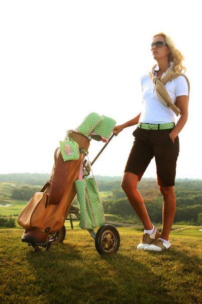 Ame & Lulu Golf Accessories in 2020 | Golf outfits women