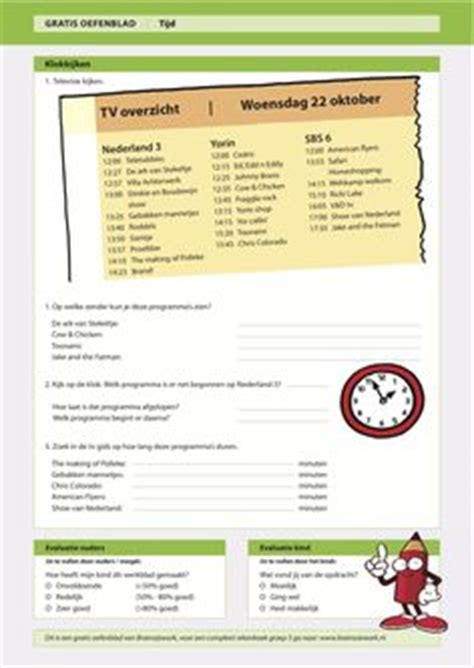 1000+ images about groep 5 | rekenen on Pinterest | Place
