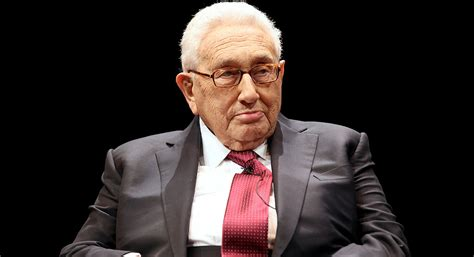 Kissinger: Trump could offer 'extraordinary opportunity